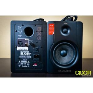 M-Audio BX5 D2