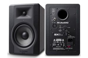 Lựa chọn mua loa kiểm âm M-Audio BX5-D3 cho phòng thu