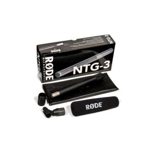 MICRO RODE NTG-3