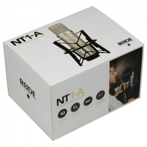 MICRO RODE NT1-A