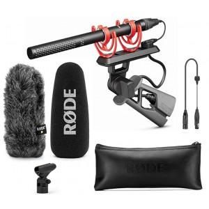 microphone shogun Rode NTG5
