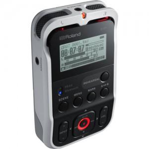 Máy ghi âm bỏ túi Roland R-07WH