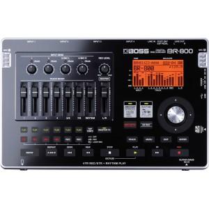 Ghi âm Boss BR800