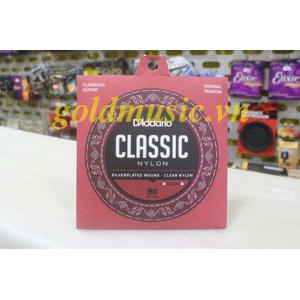Dây Đàn Guitar Classic - D'Addario EJ27N