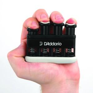 Dụng cụ tập ngón tay D'addario PWVG01