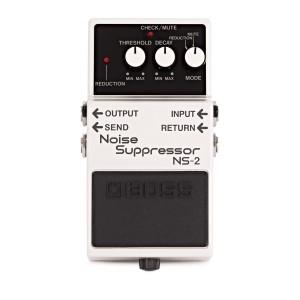 BOSS NS-2 cục phơ cho guitar Solo & Guitar Bass