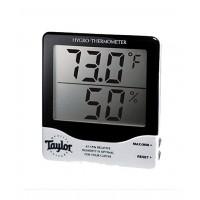 Taylor 80358 Big Digit Hygrometer