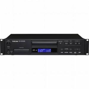 Đầu phát CD TASCAM CD-200IB