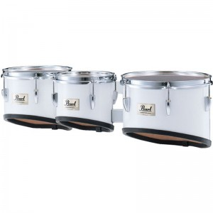 """Trống Pearl CMT802N/C 8""""10""""12"""" COMPETITOR MARCHING TOM SET"""