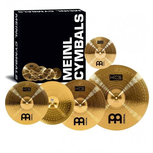 Cymbal Meinl HCS141620+10
