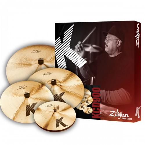Cymbal Zildjian KCD900