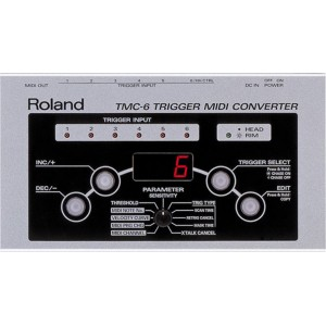 Hộp tiếng trống Roland TMC-6