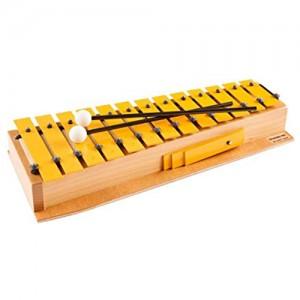 Studio49 Diatonic Alto Glockenspiel - AGDE