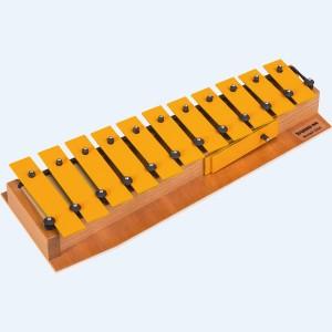 Studio 49 Diatonic Soprano Glockenspiel - GSDE