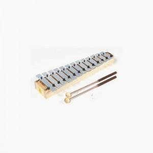 Studio49- Diatonic Sprano Glockenspiel - SGDE
