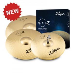 cymbal bộ Zildjian ZP4PK