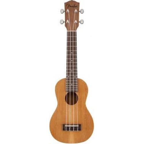 Đàn Ukulele Fender 0955652021