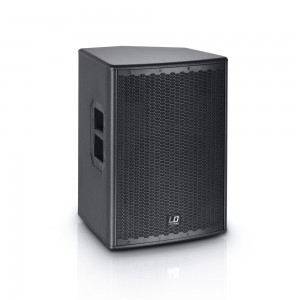 Loa full active LD System GT12A