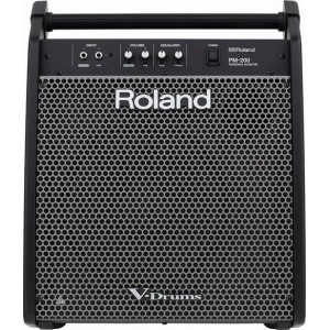 Amplifier V-Drum Roland PM-200