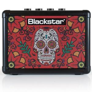 ampli guitar blackstar FLY 3 SUGAR SKULL 2 ba102089