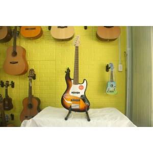 Đàn Guitar Bass Fender SQUIER Affinity Series™ Jazz Bass® 0371575532