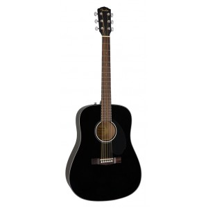 Đàn guitar Fender CD-60S BLK - 0961701006