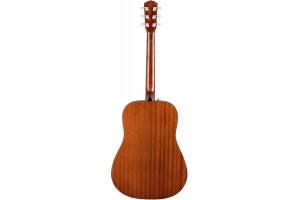 Tổng hợp series guitar fender acoustic CD60 tại Gold Music