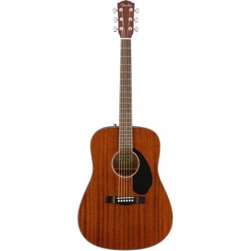 Đàn guitar Fender CD-60S ALL MAH - 0961702021