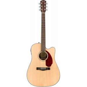 Đàn guitar Fender CD-140SCE NAT WC - 0962704221