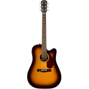 Đàn guitar Fender CD-140SCE SB WC - 0962704232