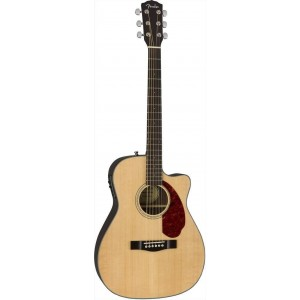 Đàn guitar Fender CC-140SCE NAT WC - 0962710221