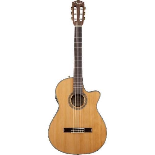 Đàn Guitar Fender CN-240SCE - 0960326021
