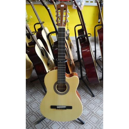 Đàn guitar Classic Samick CNG-3CE NAT