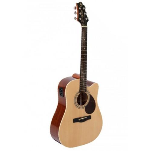 Đàn Guitar Samick D-2CE
