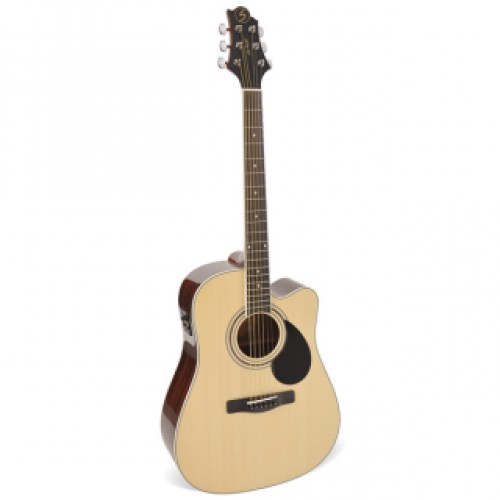 Đàn Guitar Samick GD-101SCE