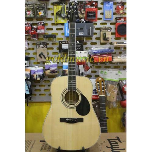 Đàn Guitar Samick GD-101S NAT