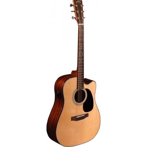 Đàn guitar Sigma DMC-1STE