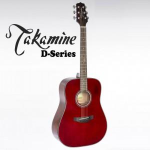 Đàn Guitar Acoustic Takamine D2D-WR