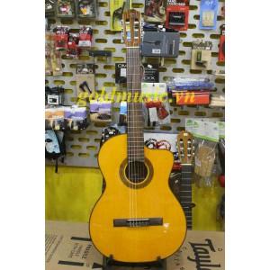 Đàn Guitar Takamine GC1CE NAT