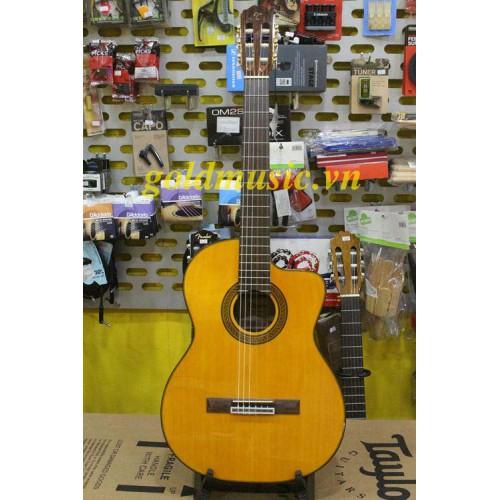 Đàn Guitar Takamine GC5CE-NAT