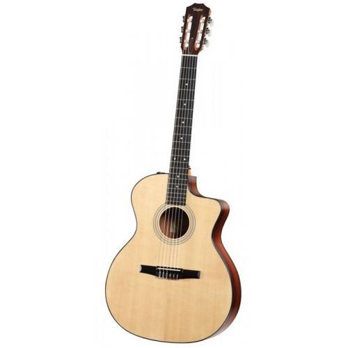 Đàn Guitar Taylor 214CEN