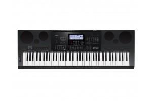 Review đàn organ casio WK-7600 tính năng mạnh mẽ