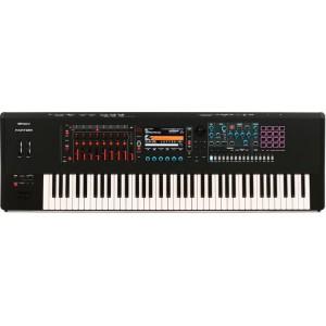 đàn organ roland fantom 7 76 phím